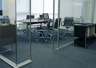 glass partitioning birmingham and glass partitions birmingham