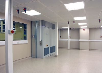 hygienic partitioning2